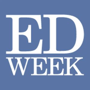 Logo for the newspaper Education Week